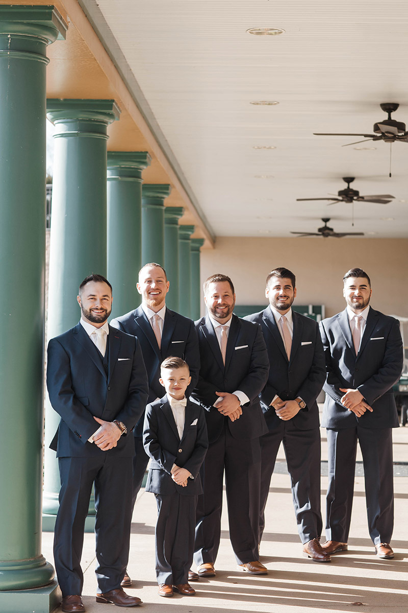 Hershey Country Club Hershey Pennsylvania Wedding Photography