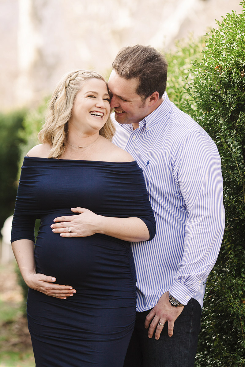 Kate Greenawalt Photography Maternity Photo